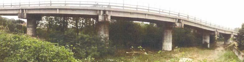 Interventi urgenti di manutenzione sul viadotto la manna per il ripristino della viabilita'