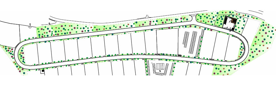 Costruzione delle infrastrutture primarie e realizzazione di un'isola ecologica in area per attivita' produttive – p.I.P. Nel comune di calvi risorta (ce)