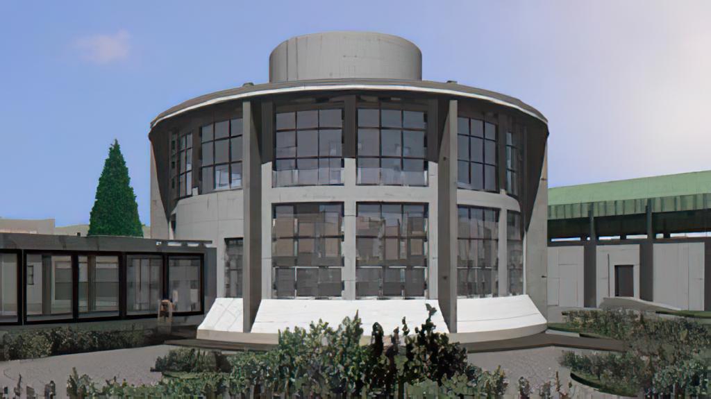 """Realizzazione della biblioteca del centro ricerche per conto della società consortile """"biogem a.R.L."""" nel comune di Ariano Irpino"""