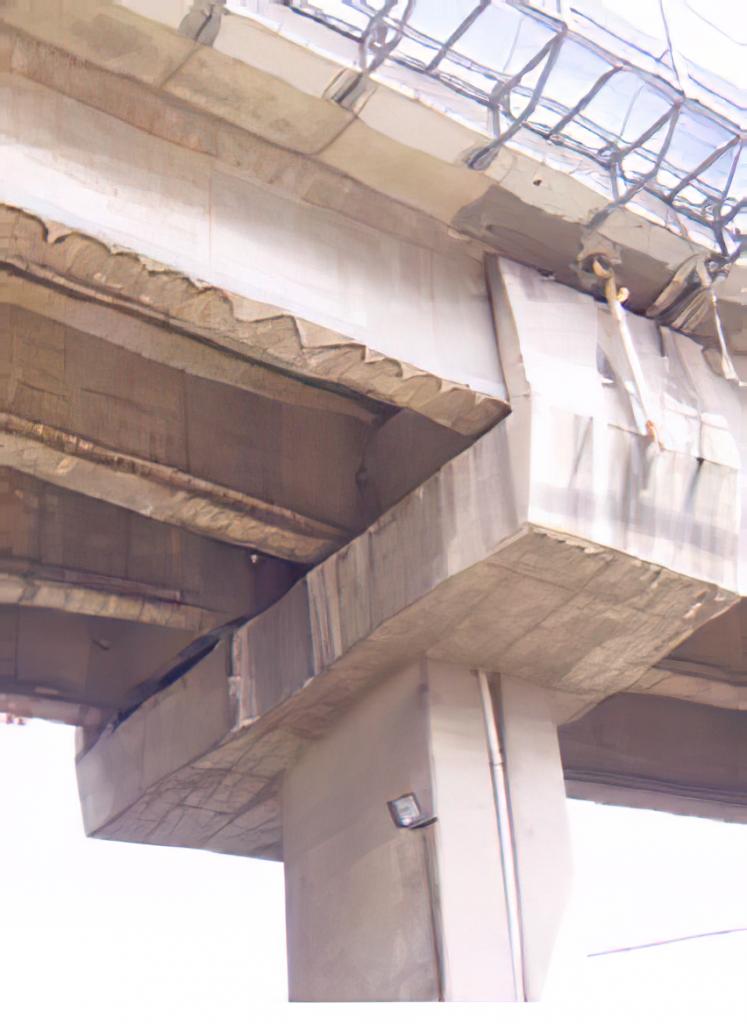 Interventi di manutenzione straordinaria sull' opera 24 [autostrada a3]