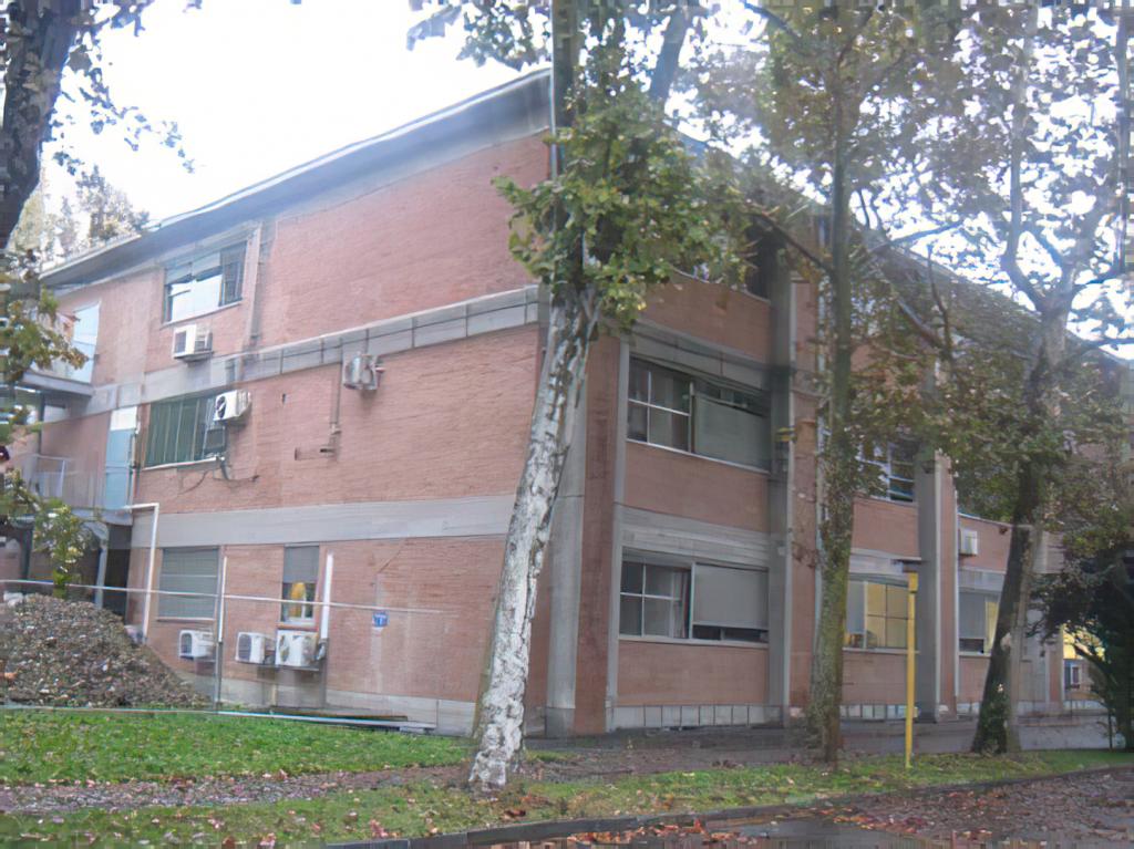 Valutazione della vulnerabilita' sismica di 25 edifici di proprieta' dell'universita' degli studi di Parma