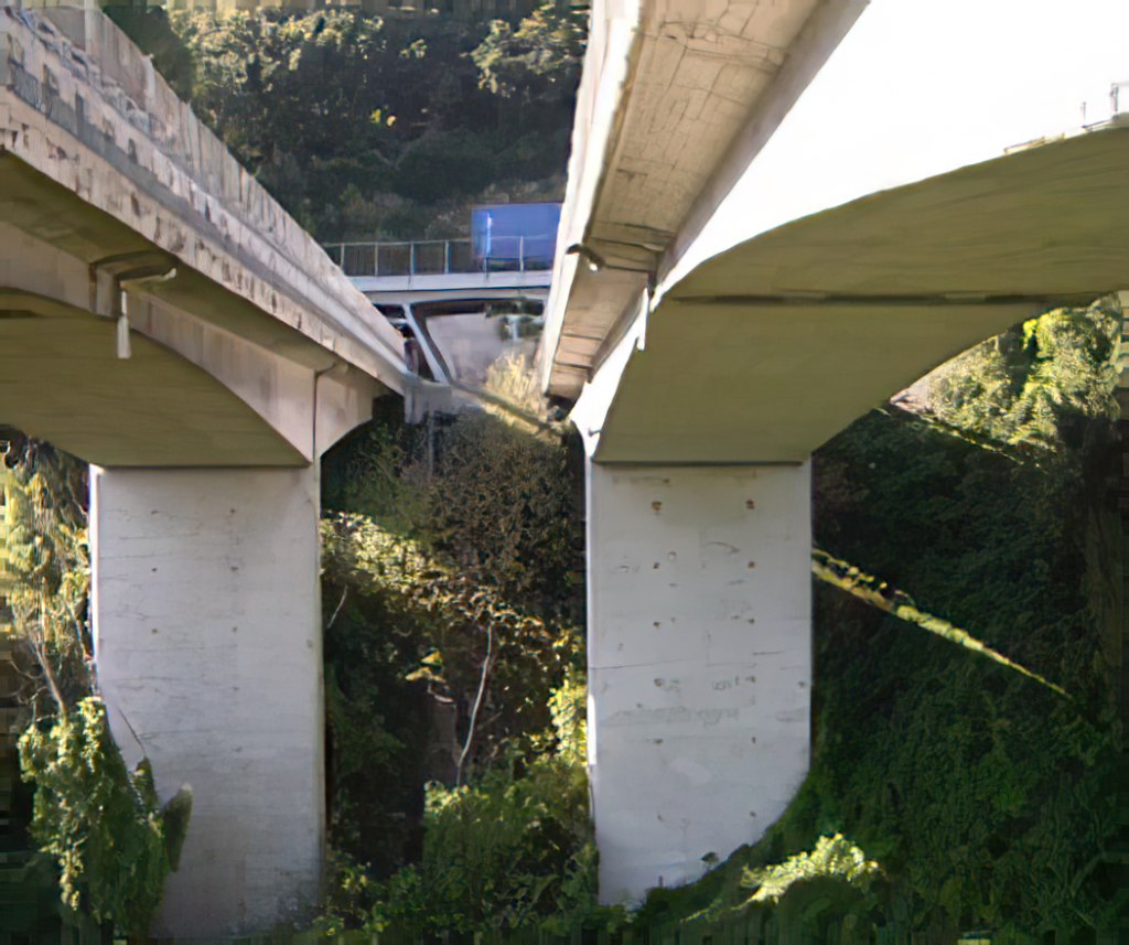 """Interventi di manutenzione straordinaria in somma urgenza sul viadotto """"s. Eremita"""" dell' autostrada a3"""